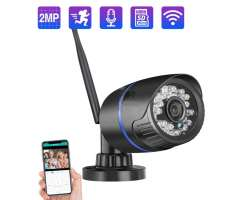 P2P smart  IP kamera XM-IP511S-2MP black 6mm II jakost - 590 Kč